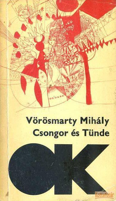 Csongor és Tünde (1967)
