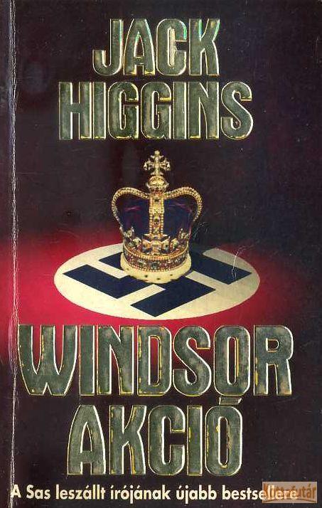 Windsor akció