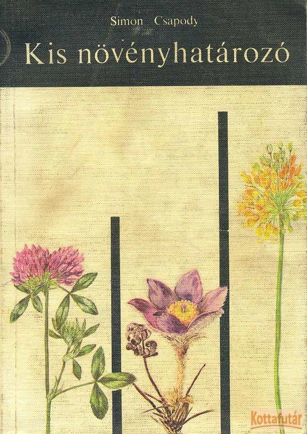 Kis növényhatározó (1966)