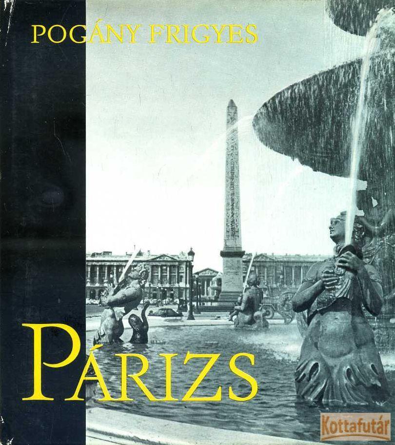 Párizs (1970)