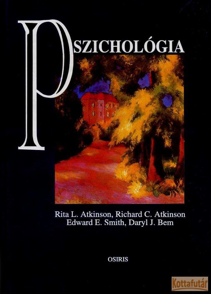 Pszichológia (1997)