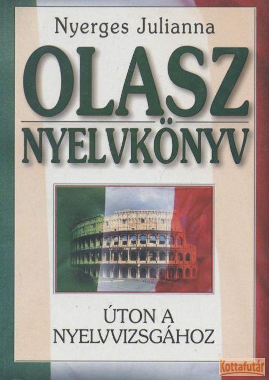 Olasz nyelvkönyv - Úton a nyelvvizsgához