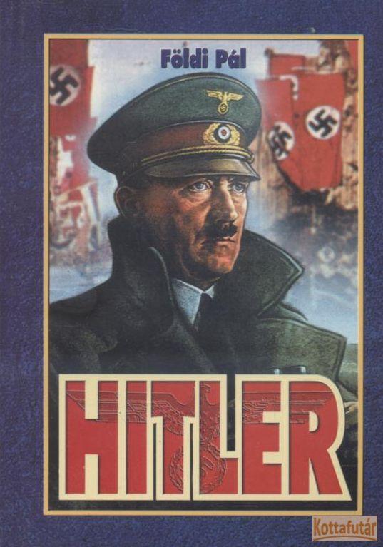 Hitler a hadvezér