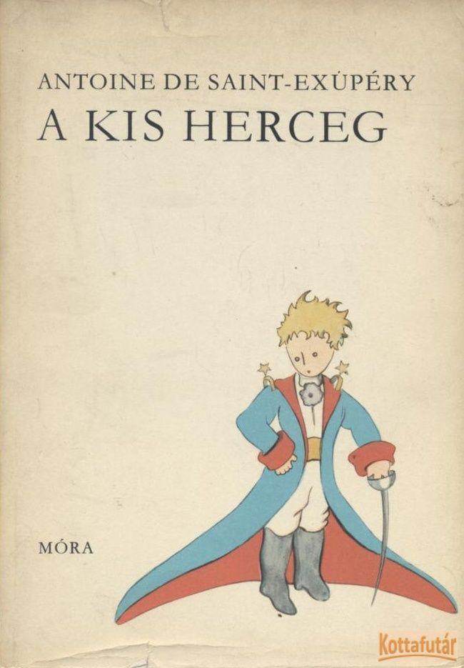 A kis herceg (1975)