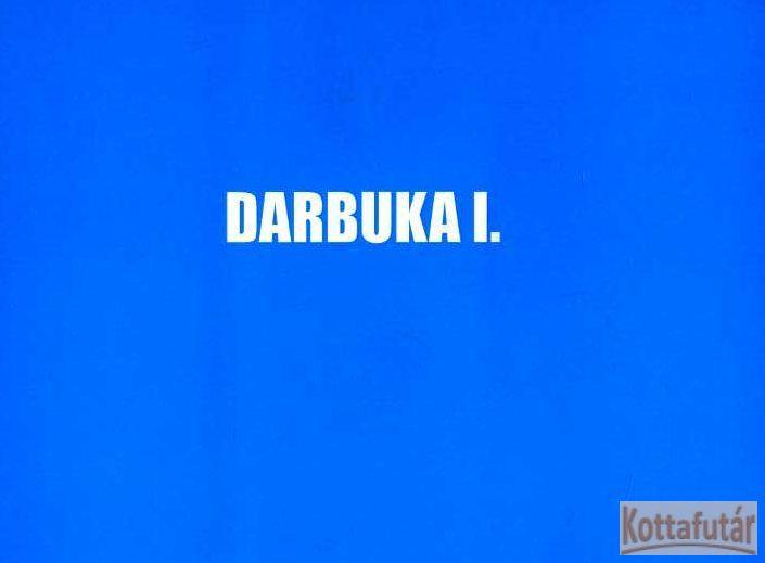 Darbuka I.