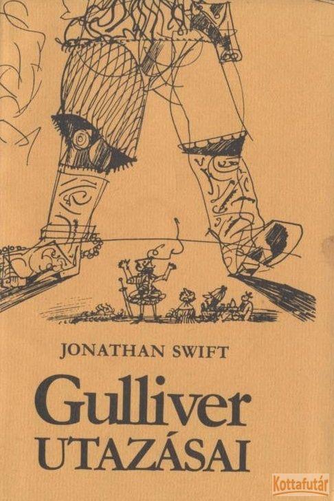 Gulliver utazásai (1979)
