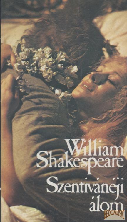 Szentivánéji álom (1985)