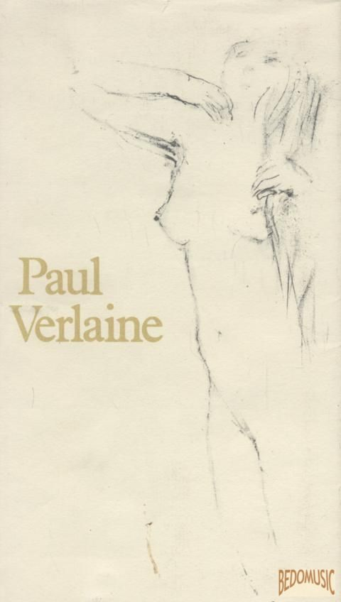 Paul Verlaine válogatott versei (1979)