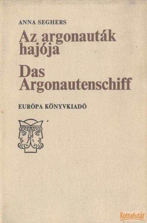 Az argonauták hajója - Das Argonautenschiff