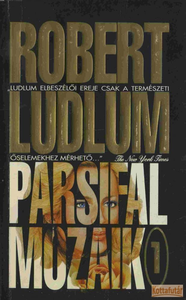 Parsifal mozaik 1-2.