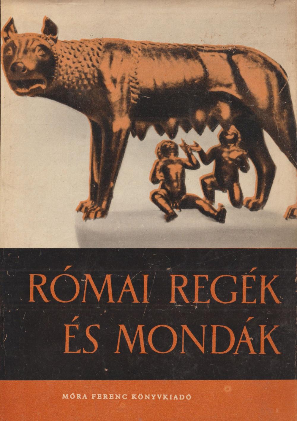 Római regék és mondák (1960)