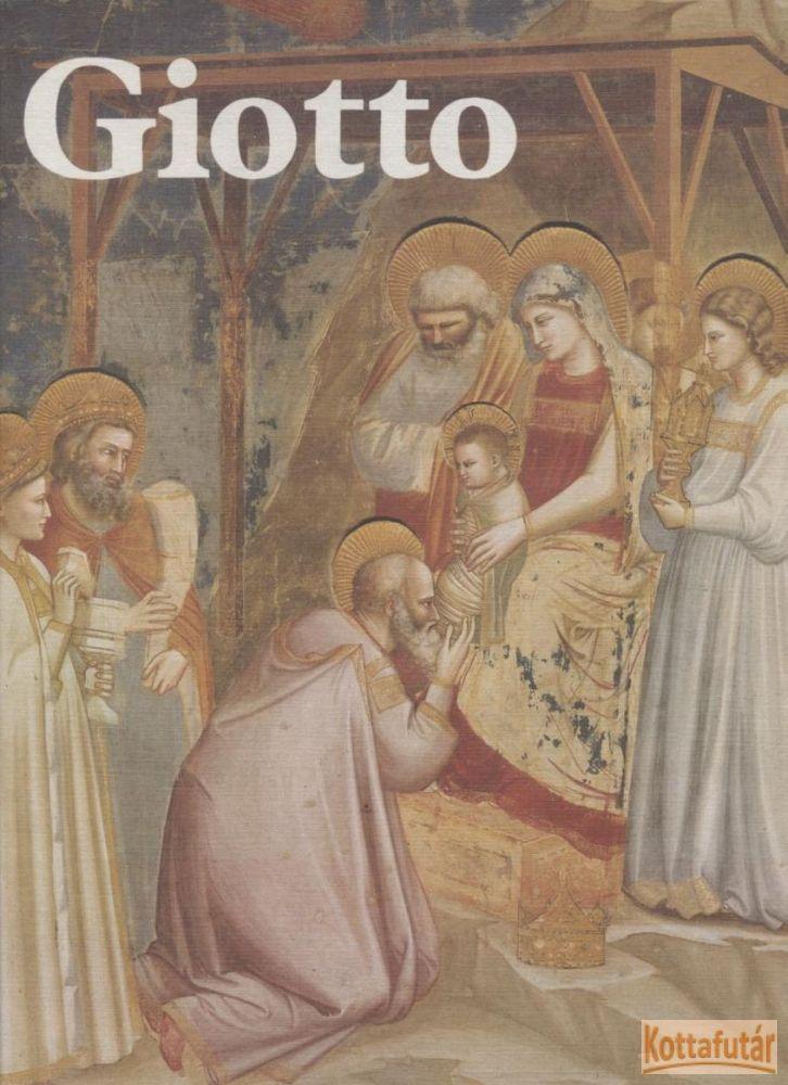 Giotto életműve