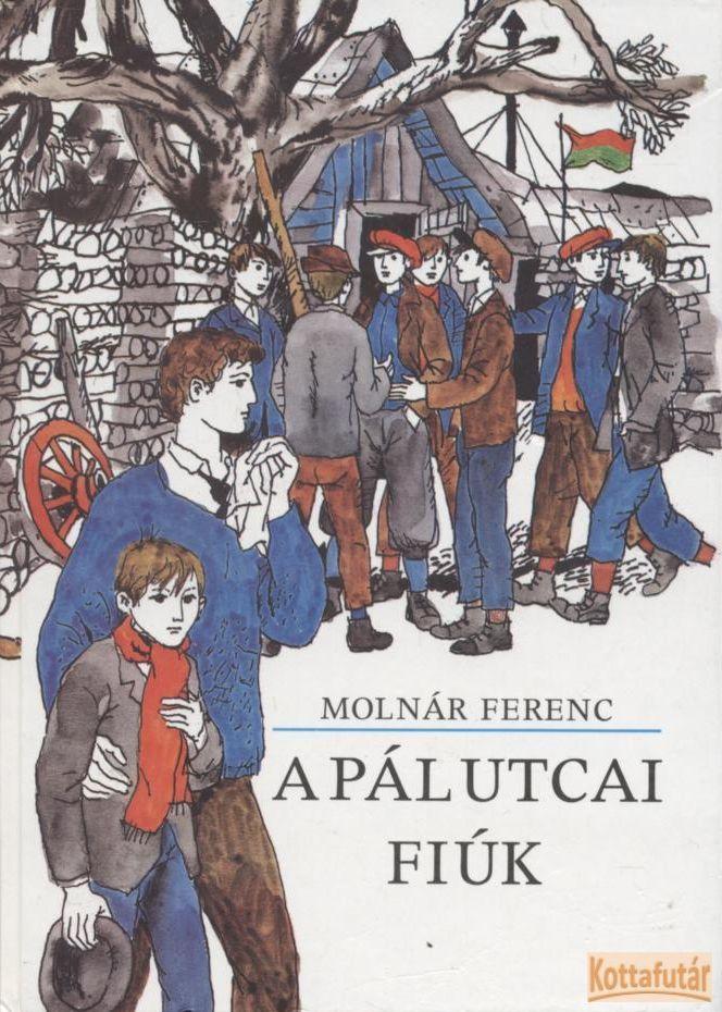 A Pál utcai fiúk (1990)