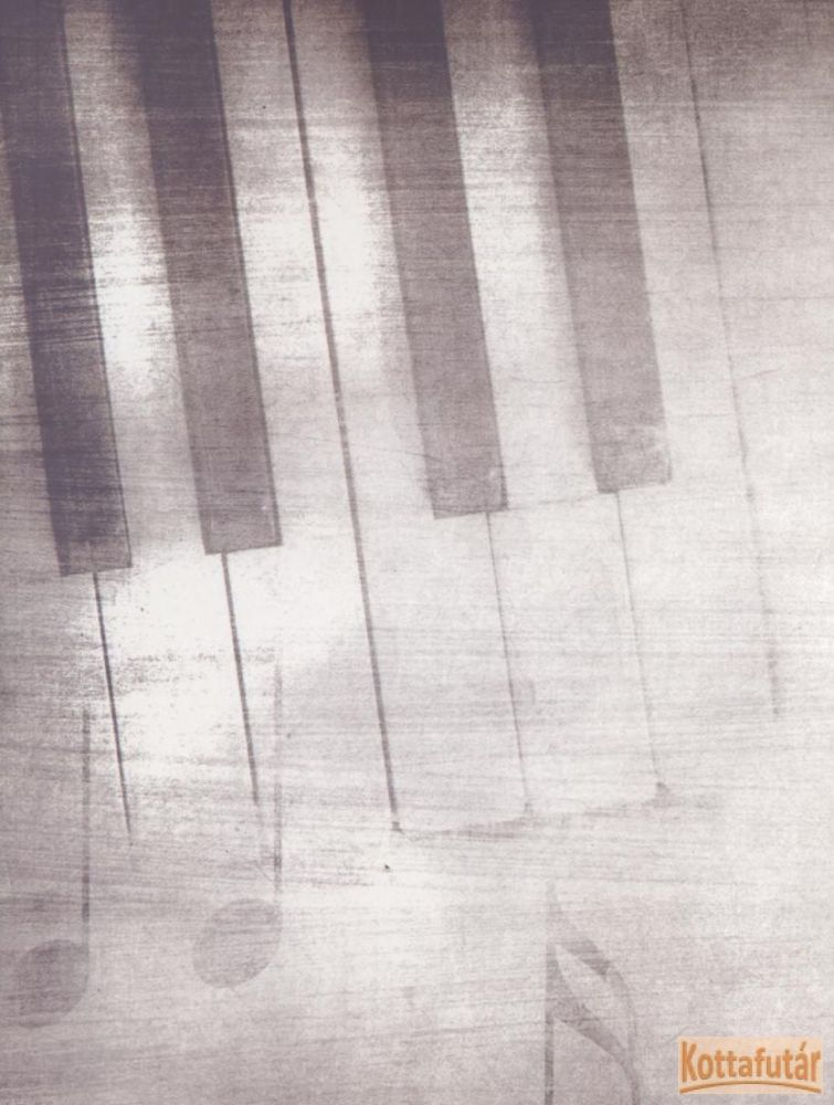 Gumis mappa - zongorás