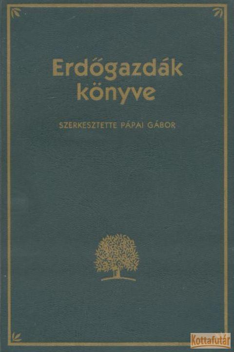 Erdőgazdák könyve