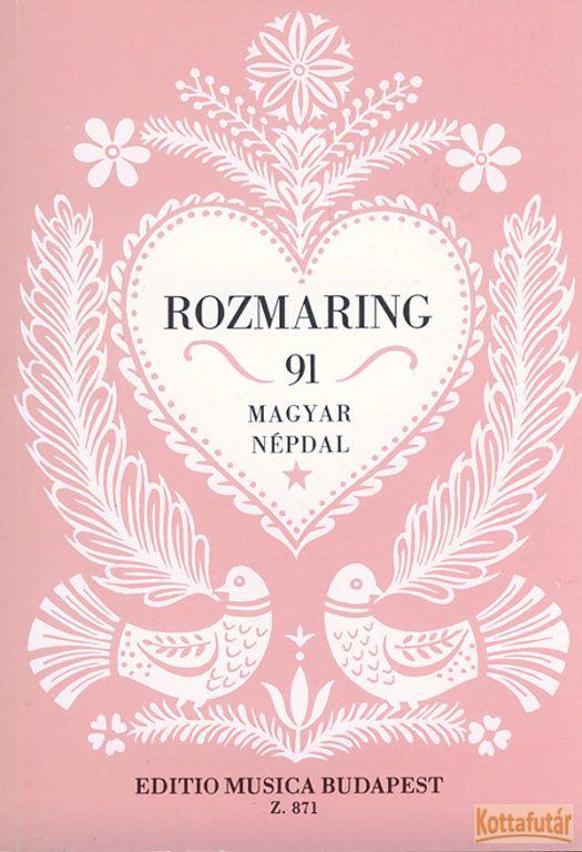 Rozmaring
