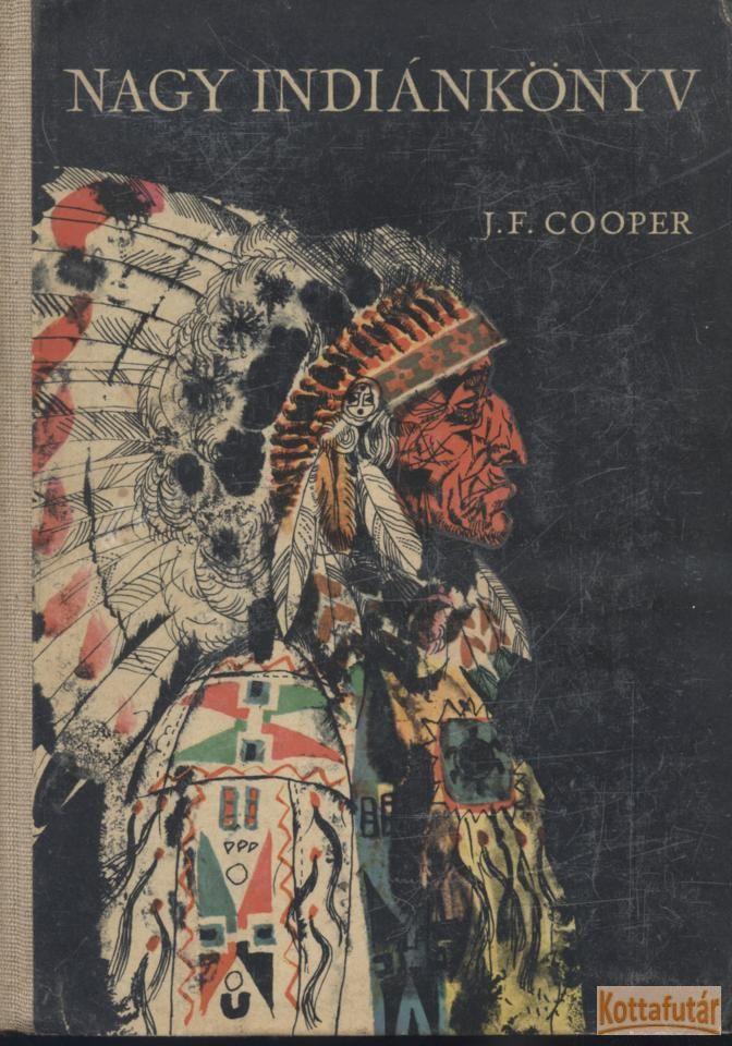 Nagy indiánkönyv (1965)