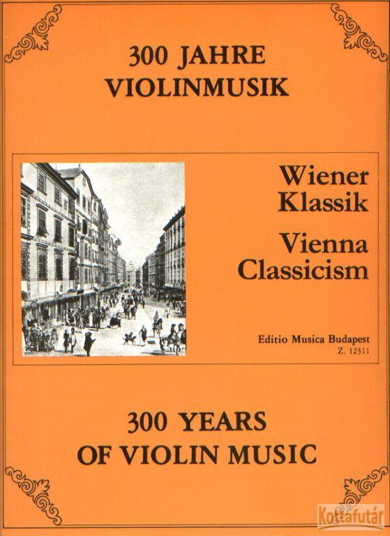 Bécsi klasszika