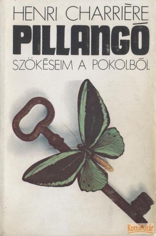 Pillangó (1971)