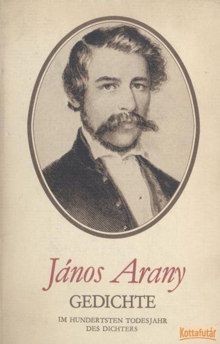 Gedichte (Arany János)