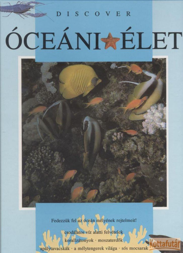 Óceáni élet