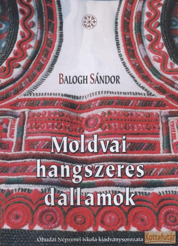 Moldvai hangszeres dallamok