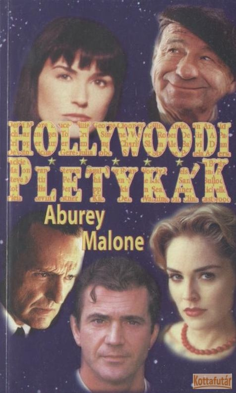 Hollywoodi pletykák