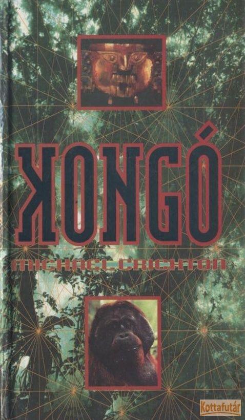 Kongó-1993