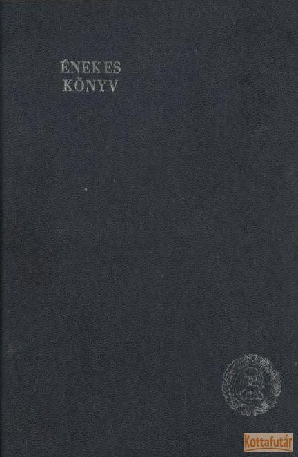 Énekeskönyv (1991)