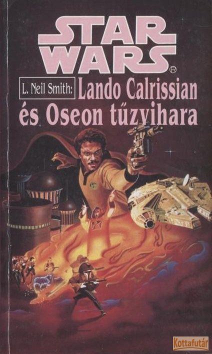 Lando Calrissian és Oseon tűzvihara