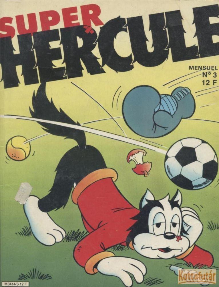 Super Hercule No.3