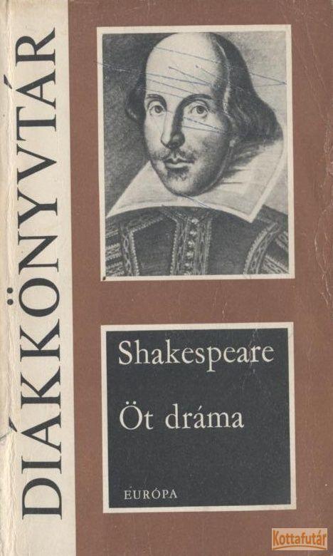 Öt dráma (1979)