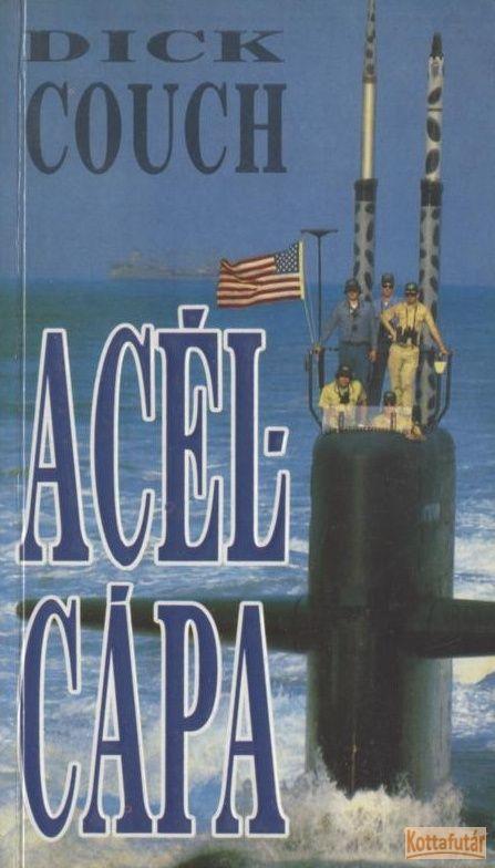 Acélcápa (1992)