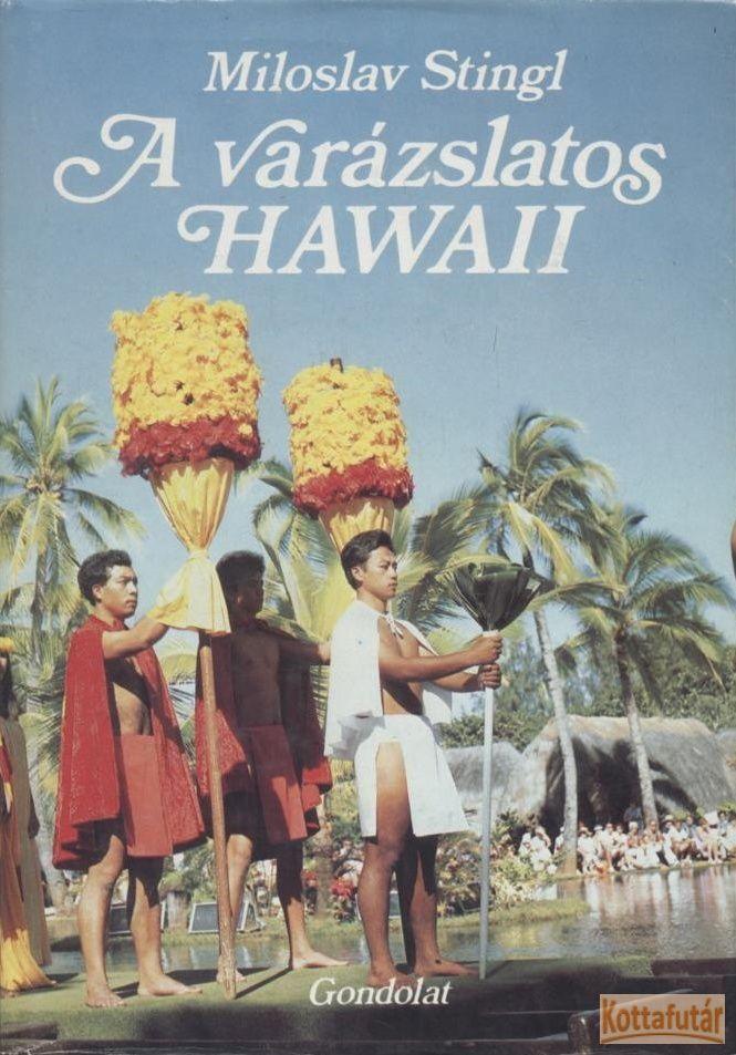 A varázslatos Hawaii
