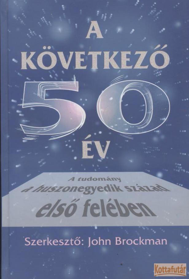A következő 50 év