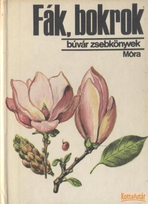 Fák, bokrok (1982)