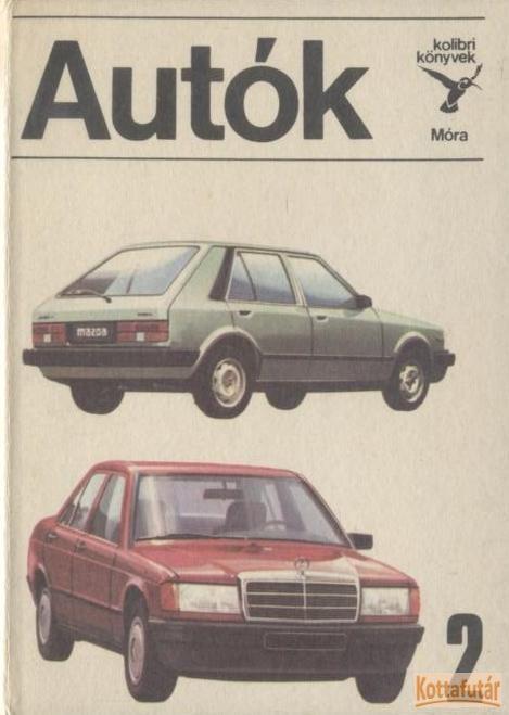 Autók 2