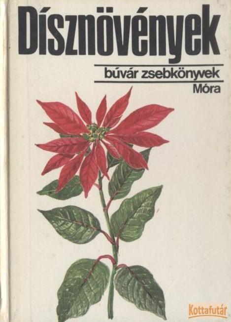 Dísznövények