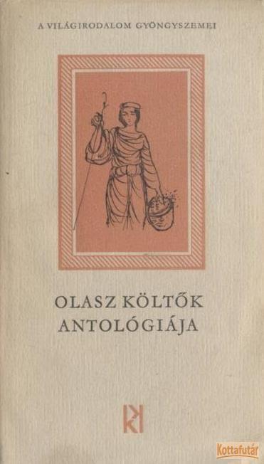 Olasz költők antológiája