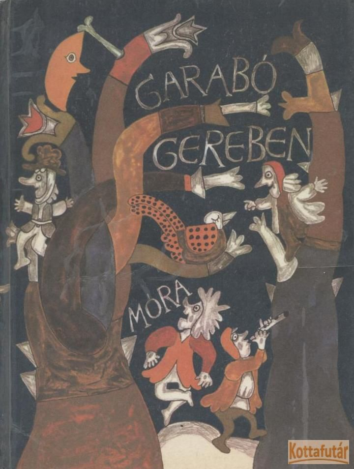 Garabó Gereben