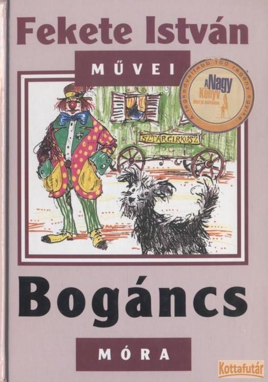 Bogáncs (2005)