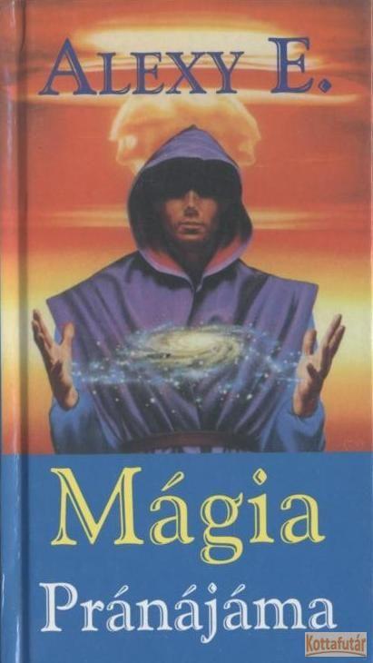 Mágia / Pránájáma