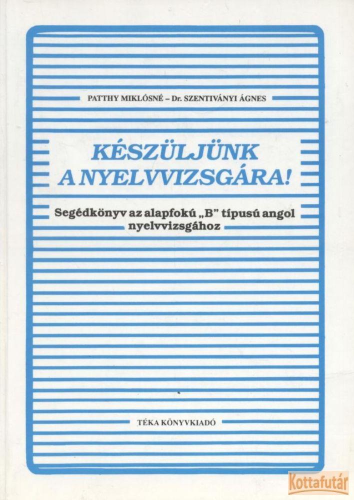 Készüljünk a nyelvvizsgára! (1991)