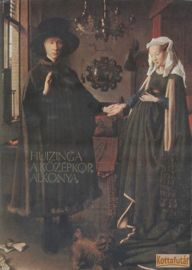 A középkor alkonya (1982)