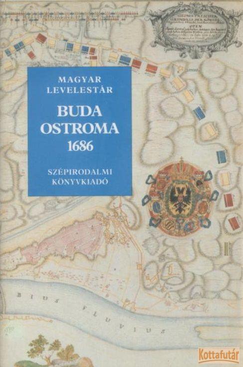 Buda ostroma 1686