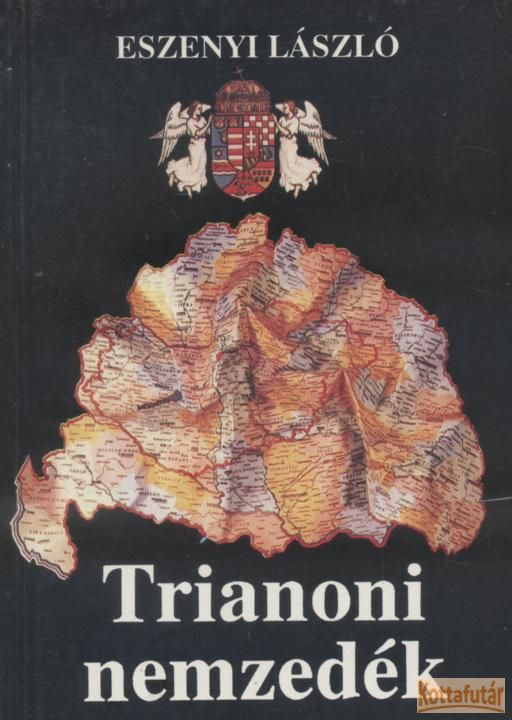 Trianoni nemzedék