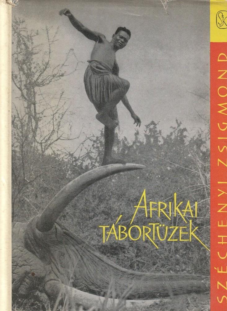 Afrikai tábortüzek (1966)