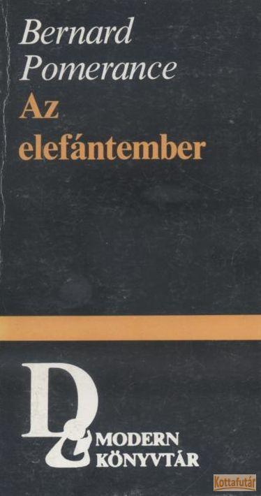 Az elefántember