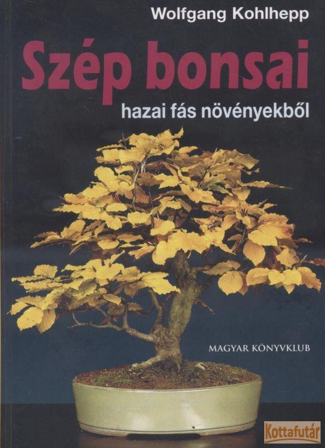 Szép bonsai