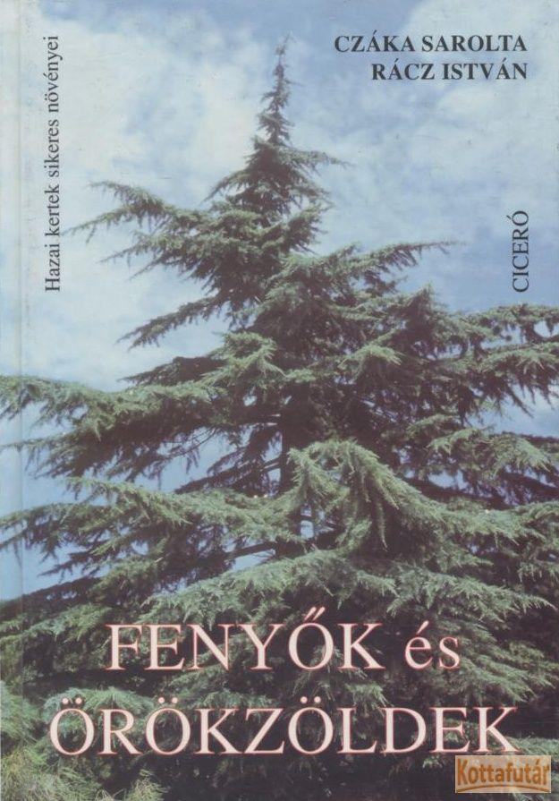 Fenyők és örökzöldek (1993)